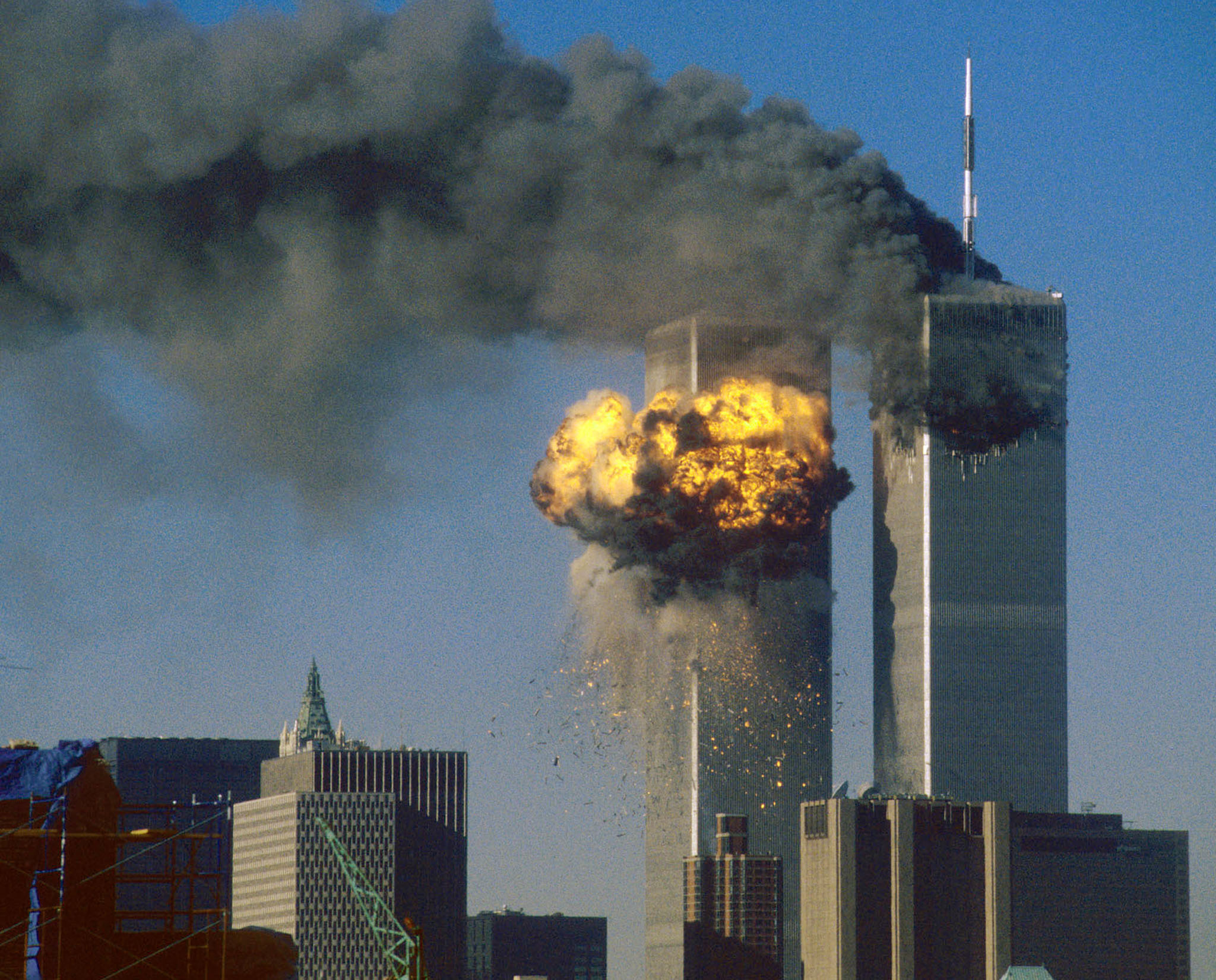 effects of 9 11 on muslims