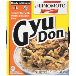 Ajinomoto Gyudon