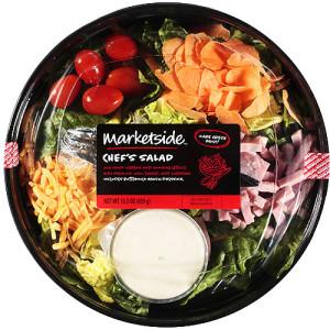 Marketside Chef's Salad