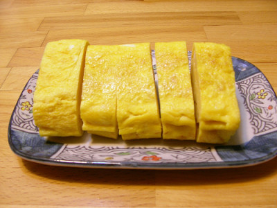 tamago-maki