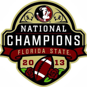 FSU 2013 National Champs